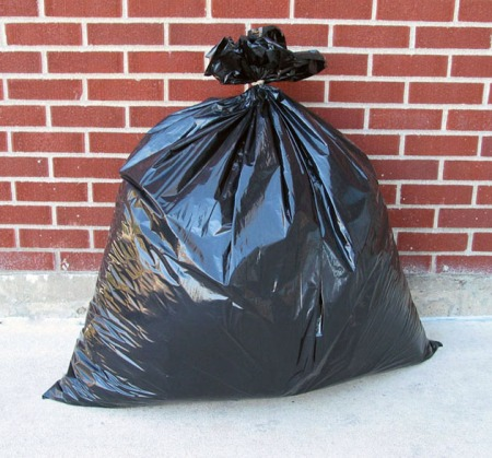City Council's Aug. 7th urban rail ballot measure was included in massive bundle with other disparate items. Graphic: Glogster.com.