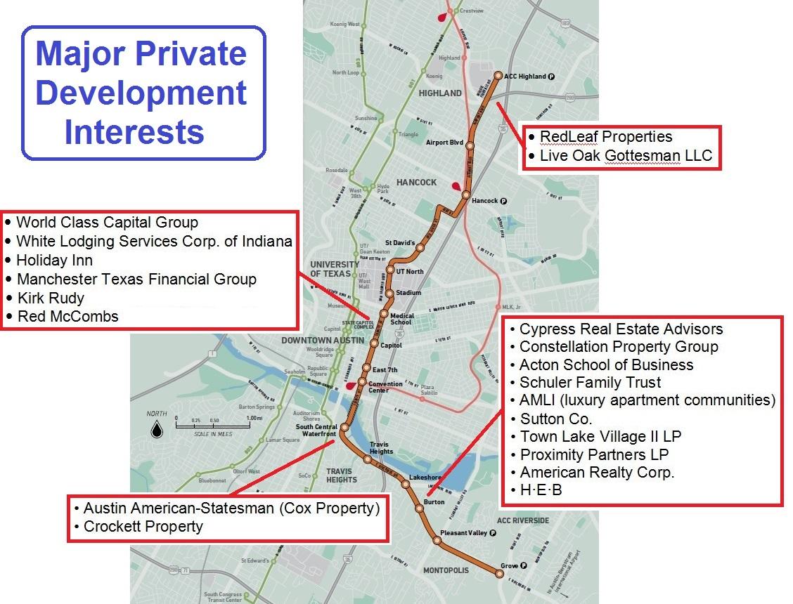 transit planning Rail Now