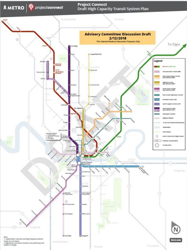 Lamar-Guadalupe | Rail Now