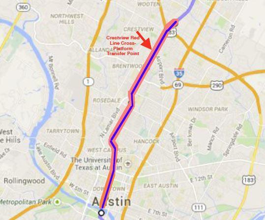 Red Line Los Angeles Subway Map.Light Rail Transit Lrt Rail Now